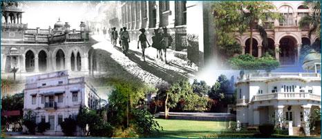 History of Palanpur