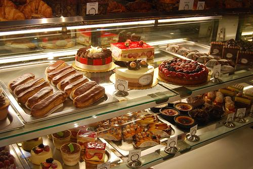 Bakery and Confectioners in Panchkula
