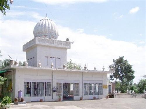 Gurudwara Baoli Saheb