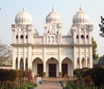 Gurudwaras in Panchkula