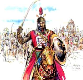 Panchkula- a glance at history