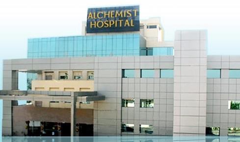 Medical centers in Panchkula