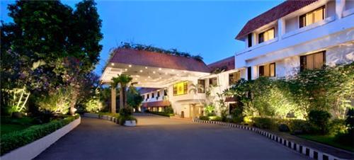 Hotels in Panchkula Haryana
