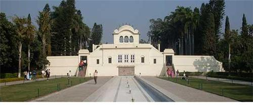Pinjore Gardens, Panchkula
