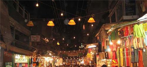 About Panipat markets