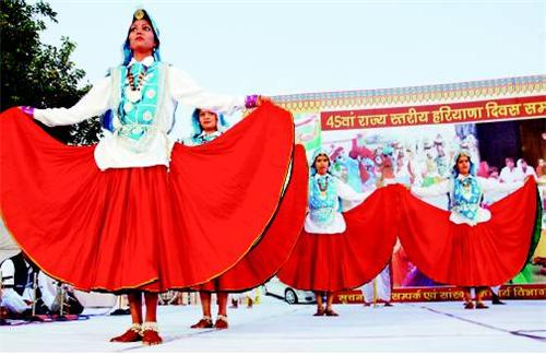 About Panipat culture and people