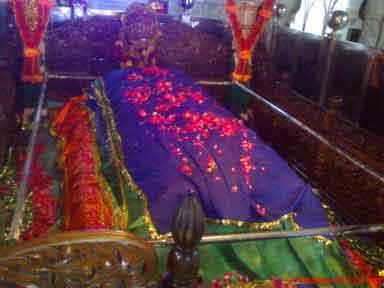 Dargah of Bu Ali Shah in Panipat