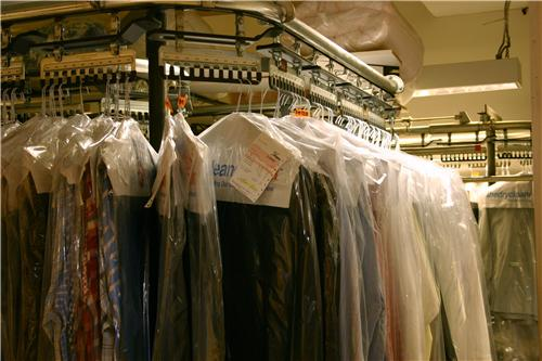 Dry Cleaners in Panipat