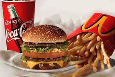 Top fast food restaurants in Panipat
