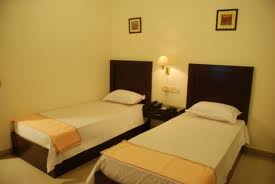 Hotel accommodations in Panipat