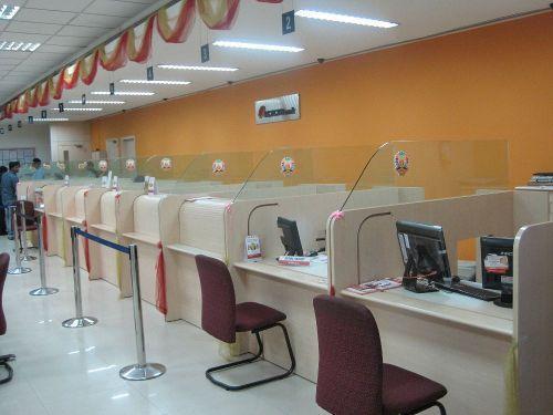 Banking in Panipat