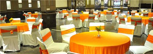 Banquet Halls in Panipat