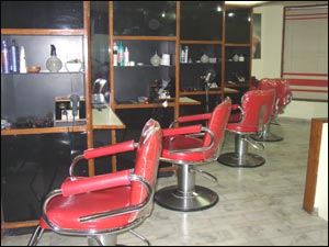 List of Beauty Parlours in Panipat