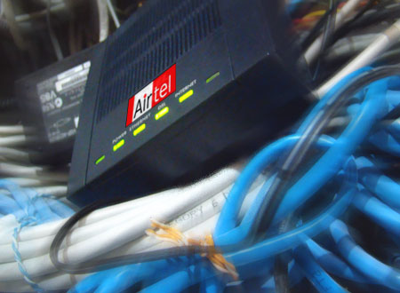 Broadband Services in Panipat