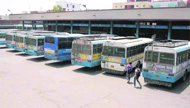 Bus Stand In Panipat Bus Depot In Panipat Roadways In Panipat