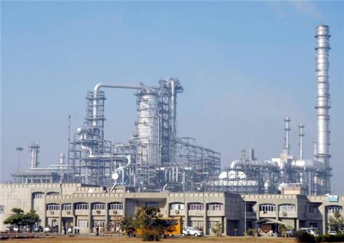 Industries of Panipat