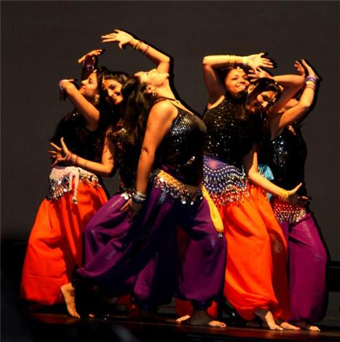 Top Dancing academies in Panipat