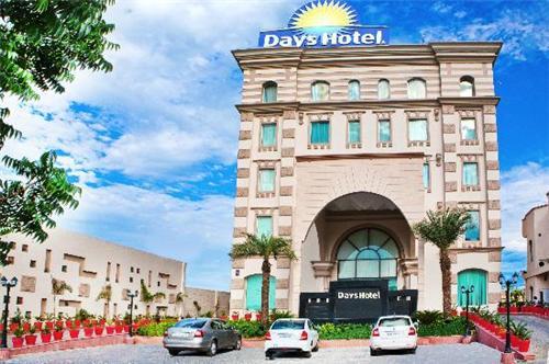 Days Hotel in Panipat