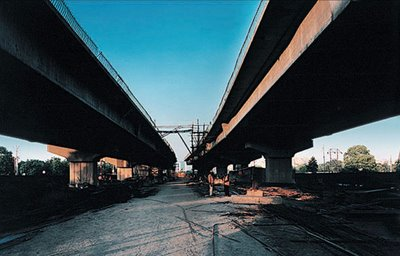 Features of Panipat Elevated Expressway