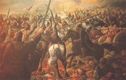 First War of Panipat