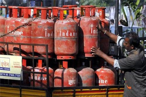 Domestic Gas suppliers in Panipat
