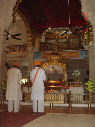 Famous Gurudwaras of Panipat