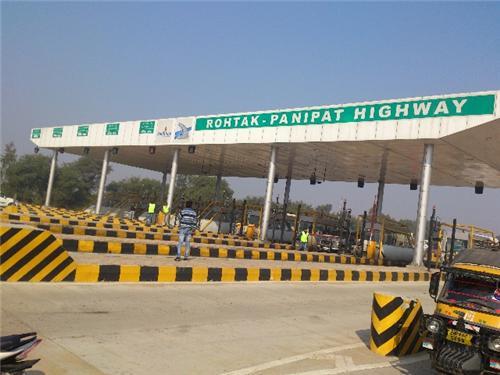 National Highways running through Panipat