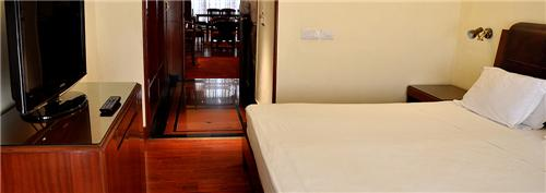 Accommodations in Hotel Gold Panipat