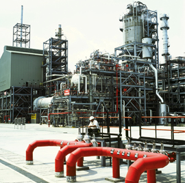 Leading industries in Panipat