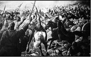 History of Kala Amb in Panipat