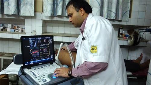 Facilities at Madaan Hospital in Panipat