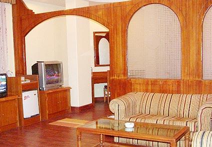 Accommodations  at Hotel Nirula's in Panipat