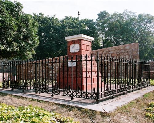 War memorial in Panipat