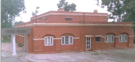 Museum in Panipat