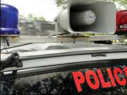 Police in Panipat