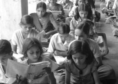 Society in Panipat