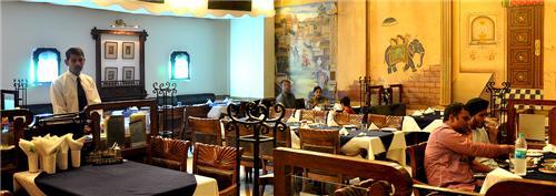 Eateries in Panipat