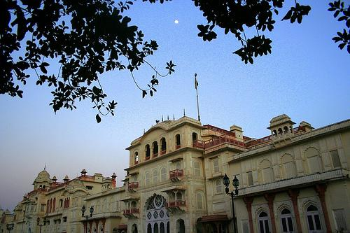 Introduction to Patiala