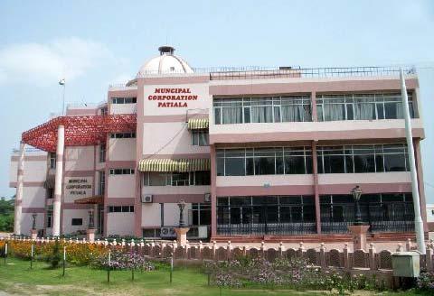 Municipal Corporation, Patiala