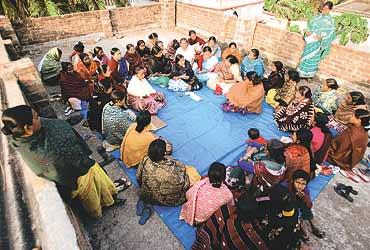 Panchayat in Patiala