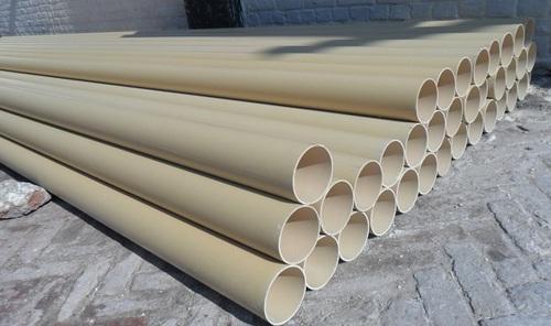 PVC Pipes Patiala