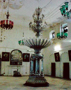 Sheesh Mahal Museum of Patiala