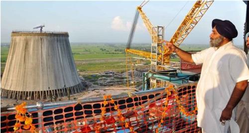 Industries in Patiala