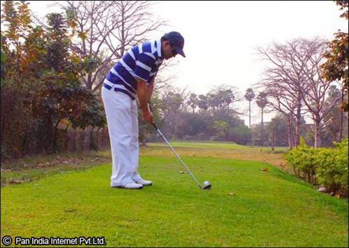 Golf Course in Patna, Bihar