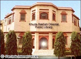 khuda Bakhs