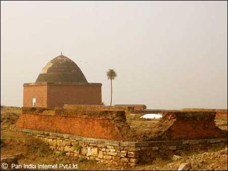 Patna's Dargah