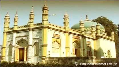 Masjid Patna, Bihar