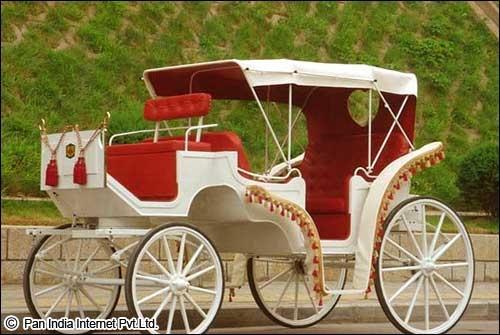 carriage e