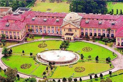High Court in Patna