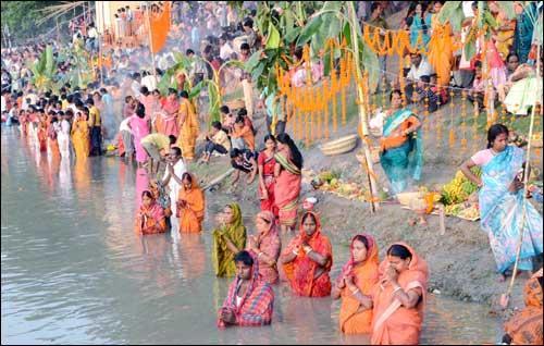 Festivals in Patna